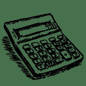WRCU_calculator
